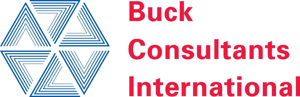 Buck Consultants International logo
